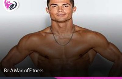 Be A Man of Fitness