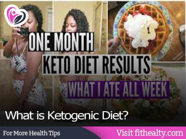 Can I lose weight on the keto diet?
