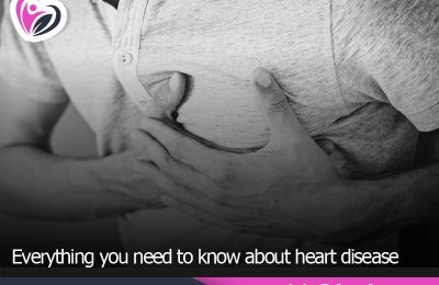 Everything you need to know about heart disease