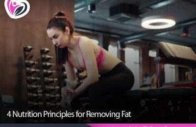 4 Nutrition Principles for Removing Fat