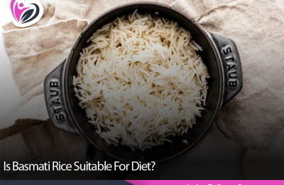 Is Basmati Rice Suitable For Diet?
